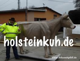 Foto 4 Hol Sie Dir in Deinen Garten - Deko Holstein Kuh - www.holsteinkuh.de
