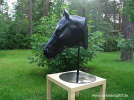 Foto 2 Hol Dir doch ein Deko Pferd in deinen Garten ...