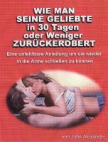 Hol Dir Deine Ex zurück - pdf lesen - download