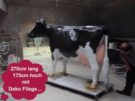 Foto 3 Hol Dir ne Deko Kuh in deinen Garten …270cm lang x 175cm hoch ...