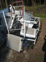 Foto 3 Hole ihre alten (kaputten) Elektro-Geräte und Schrott ab in 14806 Bad Belzig & Umgebung