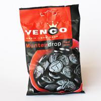 Foto 3 Holland Snoep Box: Erdnussbutter, Pfefferminz, Lakritz, Hagelslag - fast 3 kg