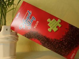 Foto 4 Holland Snoep Box: Erdnussbutter, Pfefferminz, Lakritz, Hagelslag - fast 3 kg