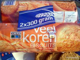 Foto 6 Holland Snoep Box: Erdnussbutter, Pfefferminz, Lakritz, Hagelslag - fast 3 kg