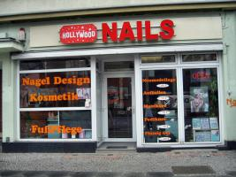Hollywood Nails in Berlin