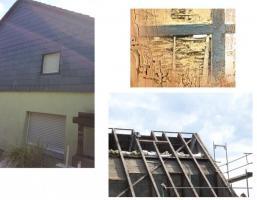 Holz- und Bautenschützer Ch. Leonhardt hilft auch Ihnen