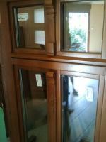Holzfenster, Denkmalschutzfenster, Fenstermontage, Fenster aus Polen, RAL