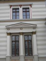 Foto 7 Holzfenster, Denkmalschutzfenster, Fenstermontage, Fenster aus Polen, RAL