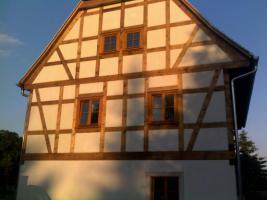 Foto 8 Holzfenster, Denkmalschutzfenster, Fenstermontage, Fenster aus Polen, RAL