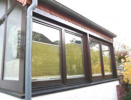 Foto 2 Holzfenster - und Wintergartenrenovierung