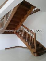 Foto 2 Holztreppe aus Polen * Holztreppe aus Polen  *Holztreppe aus Polen