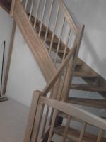 Foto 2 Holztreppen aus Polen