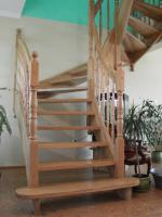 Foto 5 Holztreppen aus Polen