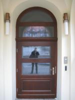 Foto 2 Holztüren, Denkmalschutztüren, Türen, Türen aus Polen