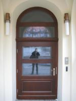 Foto 2 Holztüren, Denkmalschutztüren, Türen, Türen aus Polen, Montage, RAL