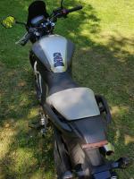 Foto 3 Honda NC 750S NEUWERTIG WENIG KM