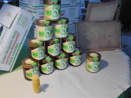 Honig BienenWachs Kerzen mit lieferung
