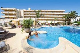 Hotel Alcudi Mar Mallorca Playa de Muro