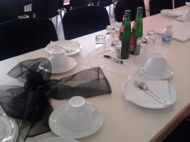 Foto 3 Hotel Ackermann; Riedstadt; Trauerfeier, Trauerkaffee; Raum für  Beerdigungsandacht; Beerdigungskaffee, Leichenmal, Totenmal, in Riedstadt Wolfskehlen;