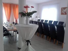 Foto 5 Hotel Ackermann; Riedstadt; Trauerfeier, Trauerkaffee; Raum für  Beerdigungsandacht; Beerdigungskaffee, Leichenmal, Totenmal, in Riedstadt Wolfskehlen;