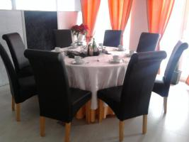 Foto 6 Hotel Ackermann; Riedstadt; Trauerfeier, Trauerkaffee; Raum für  Beerdigungsandacht; Beerdigungskaffee, Leichenmal, Totenmal, in Riedstadt Wolfskehlen;