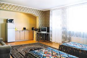 Foto 2 Hotel Apartments am Meer