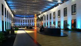 Hotel MERCURE MOA Berlin Bestpreisgarantie