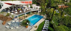 Hotel Meran - Urlaub im Wellnesshotel Marlena in Marling Südtirol