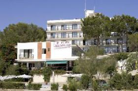 Hotel Playa Mondrago Mallorca