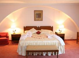 Foto 3 Hotel Palast zu verkaufen