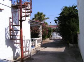 Foto 9 Hübsches Ferienhaus mit Garten 400 m zum  Meer in San Pietro in Bevagna, Apulien