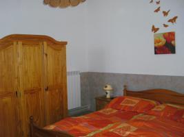Foto 15 Hübsches Ferienhaus mit Garten 400 m zum  Meer in San Pietro in Bevagna, Apulien