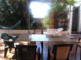 Foto 22 Hübsches Ferienhaus mit Garten 400 m zum  Meer in San Pietro in Bevagna, Apulien