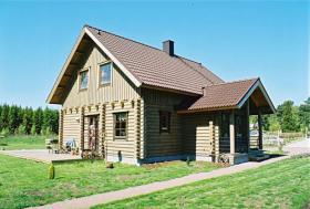 Foto 2 Hübsches Wohnhaus ''Edessa''/Girechenland