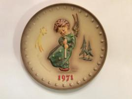 Hummel Jahresteller 1971