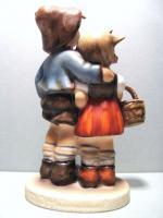 Foto 2 Hummelfigur Hänsel & Gretel Goebel 94 / 3