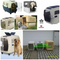 Foto 2 Hunde-Flugtransportboxen-Verkauf-Verleih-Vermietung:Nord-Süd-Handel