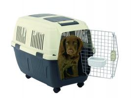 Foto 4 Hunde-Flugtransportboxen-Verkauf-Verleih-Vermietung:Nord-Süd-Handel