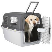 Foto 5 Hunde-Flugtransportboxen-Verkauf-Verleih-Vermietung:Nord-Süd-Handel