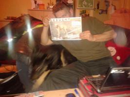 Foto 6 Hunde-Schulung , als, Geschenkgutschein 2013. Hund Mensch Training , Beratung Erziehung Training