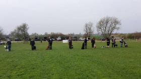 Foto 2 Hundeausbildung bei Teampartner-Hund-Hoya e.V.