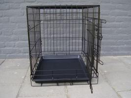 Foto 5 Hundebox Hundezwinger Neu im Box verschiedenen großen Schwarz