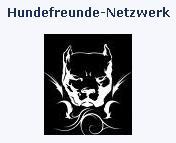 Hundefreunde-Netzwerk