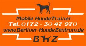 Hundehalter - Seminar 2 Tage in Berlin - HILFE, mein Hund macht was er will !