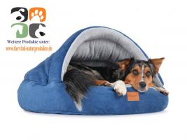 Hundehöhle Luola TrendLine viele Farbvarianten und Größen Hundebett große & kleine Hunde +NEU+