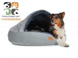 Foto 5 Hundehöhle Luola TrendLine viele Farbvarianten und Größen Hundebett große & kleine Hunde +NEU+