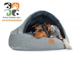 Foto 6 Hundehöhle Luola TrendLine viele Farbvarianten und Größen Hundebett große & kleine Hunde +NEU+