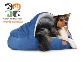 Foto 10 Hundehöhle Luola TrendLine viele Farbvarianten und Größen Hundebett große & kleine Hunde +NEU+