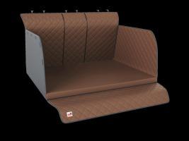 Foto 6 Hundereisebett / Kofferraum Hundebett /maßgeschneiderte Kofferraumschutz