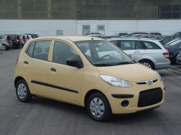 Hyundai  I10    Neu 10 Monate
